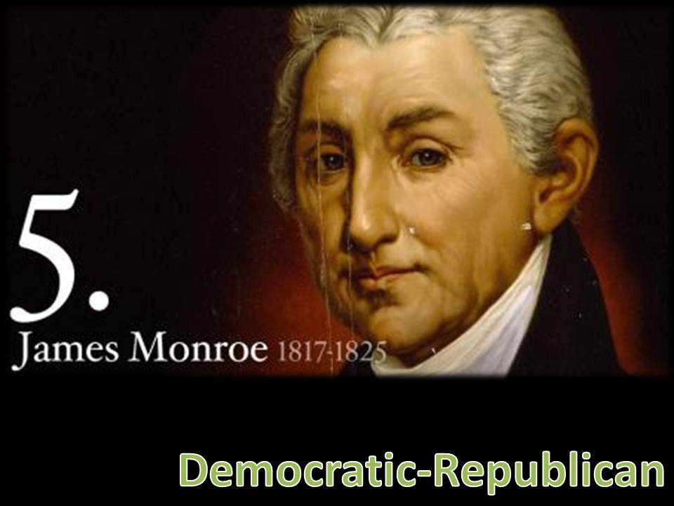 the life and times of the fifth president of the usa james monroe What are some issues james monroe faced save cancel already exists james monroe was the fifth president of the usa before he became president.