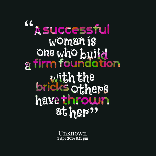 Quotes About Successful Women 60 Quotes Awesome Success Quotes For Women