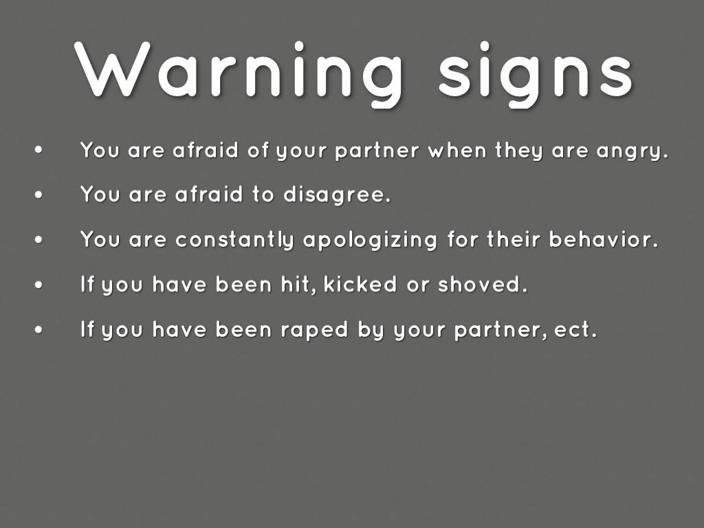 manipulative relationships signs