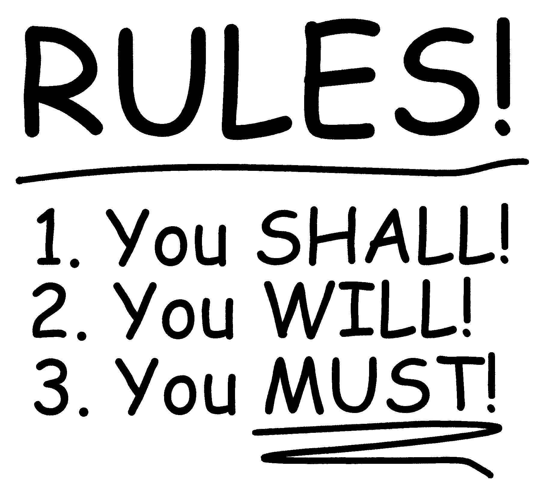 Kết quả hình ảnh cho rule