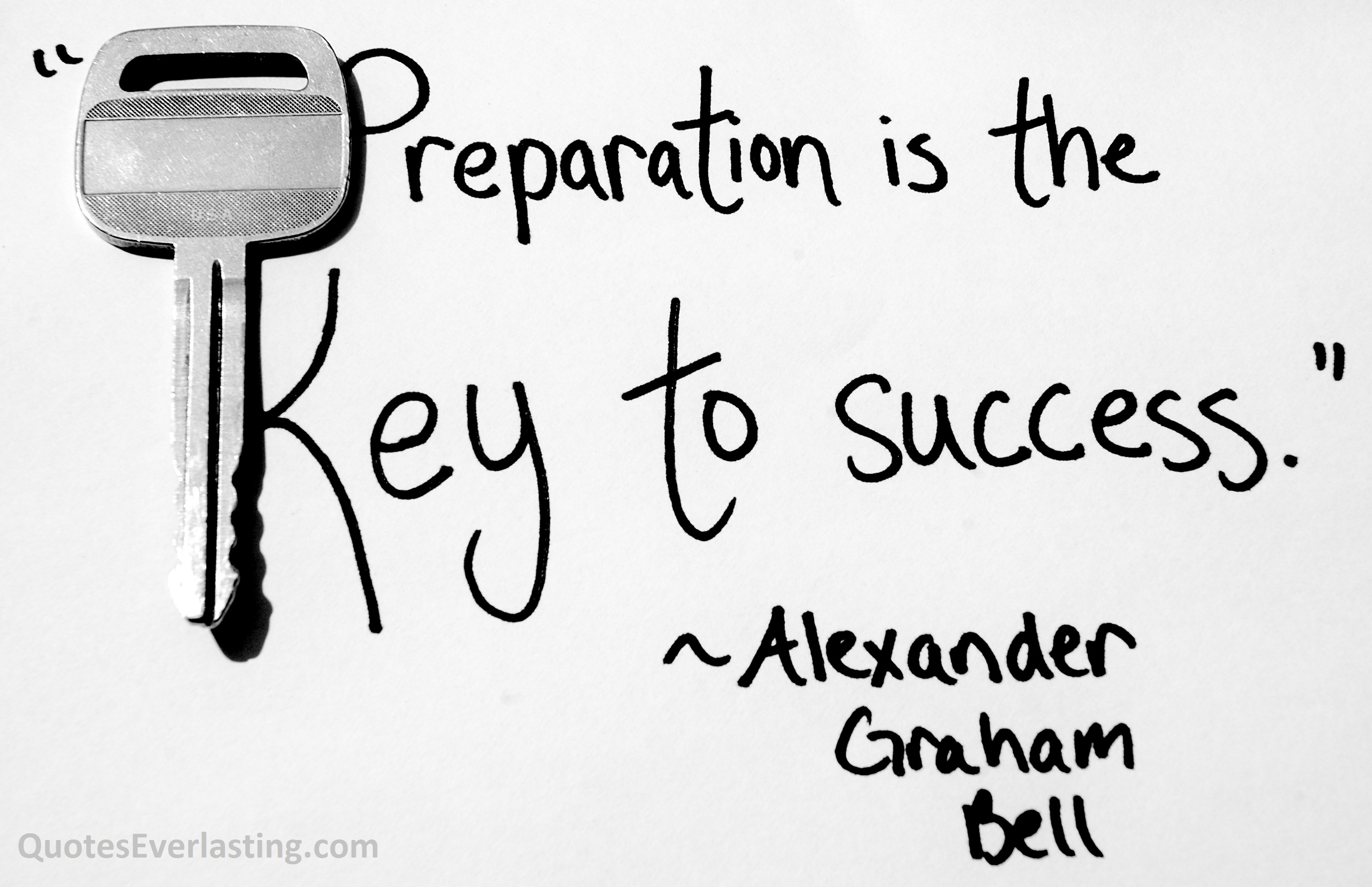 Quotes about College preparation (23 quotes)