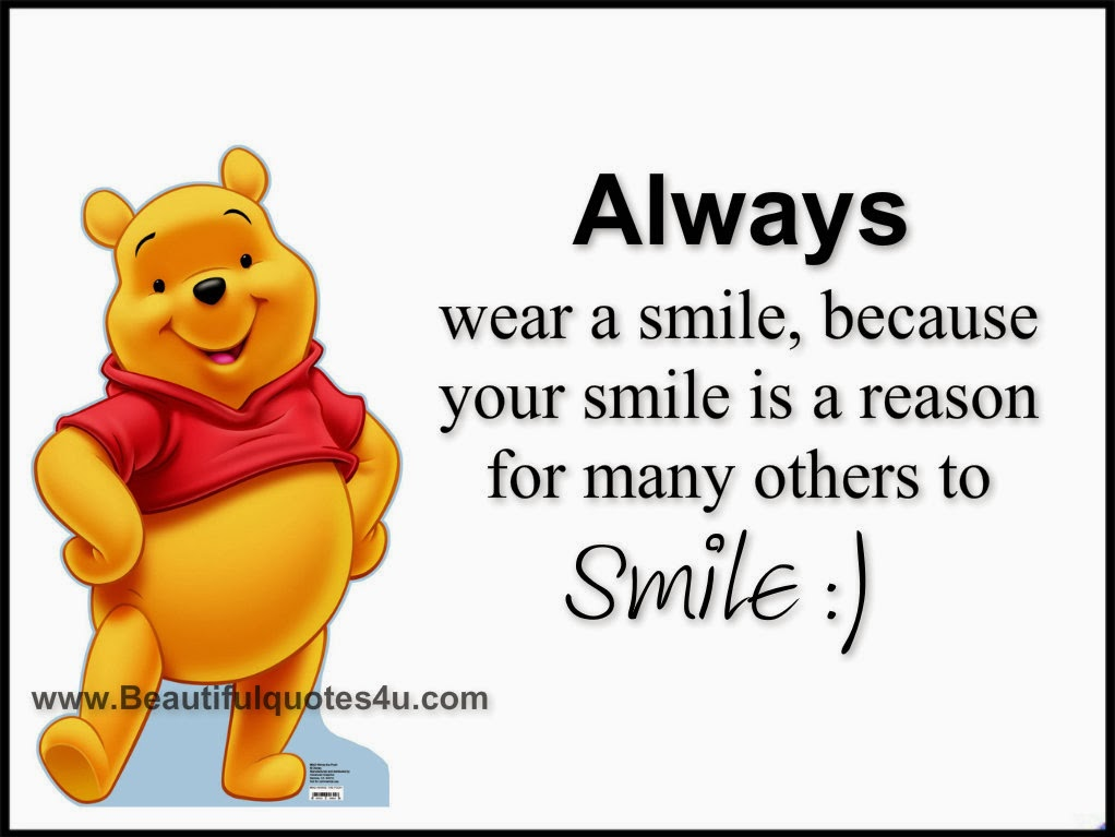 Quotes About Smiling 489 Quotes