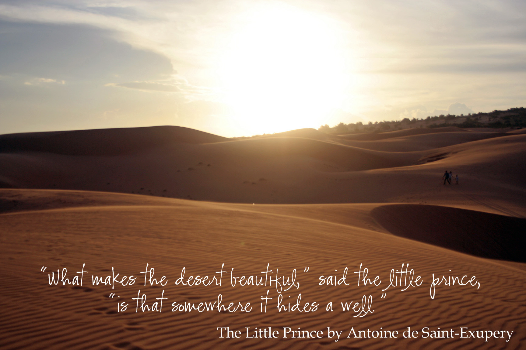 Quotes About Sahara Desert 28 Quotes