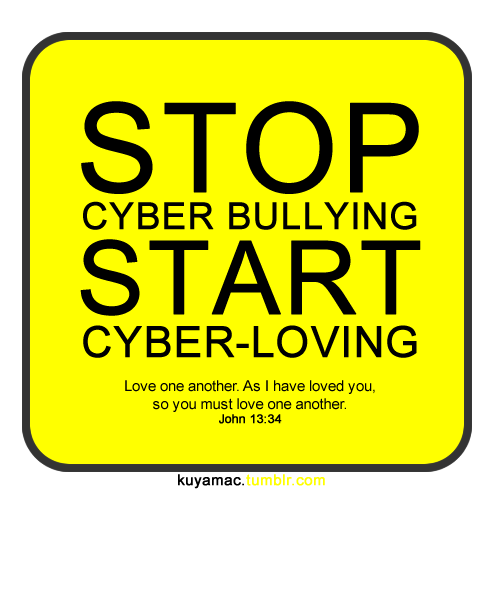 Quotes about Cyber bullying (45 quotes)
