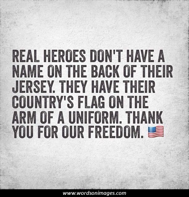 Quotes About Veterans | Quotes About Our Veterans 68 Quotes