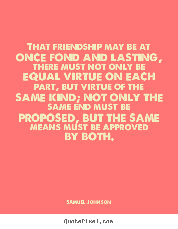long essay about friendship Friendship is a feeling of love and affection of one person for another this feeling of love must be reciprocated otherwise friendship cannot be possible friendship does not exist where tastes, feelings and sentiments are not similar.