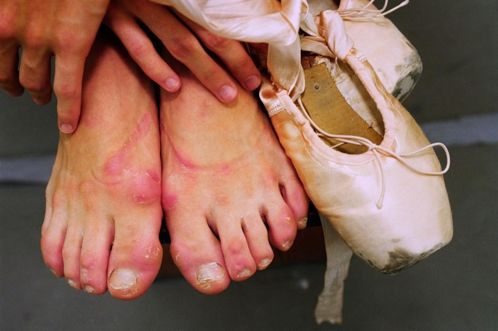 Почему от страха ноги становятся ватными
