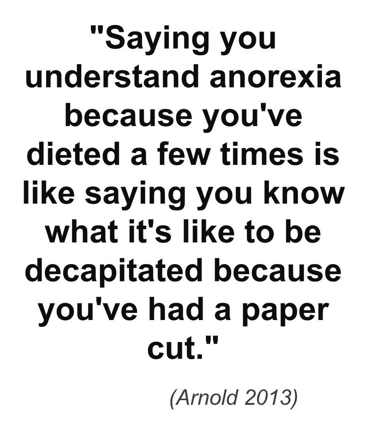 Quotes About Anorexia 60 Quotes Stunning Anorexia Quotes
