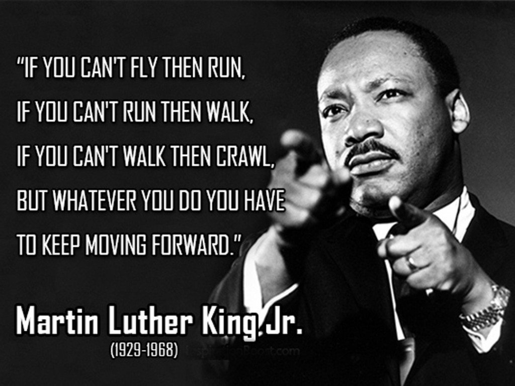 Quotes About Freedom Martin Luther King 25 Quotes
