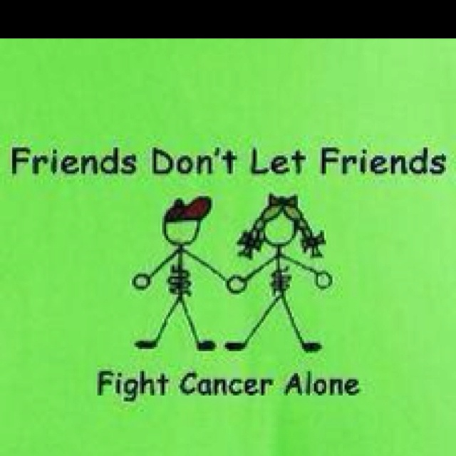 Quotes About Cancer Fighters 25 Quotes