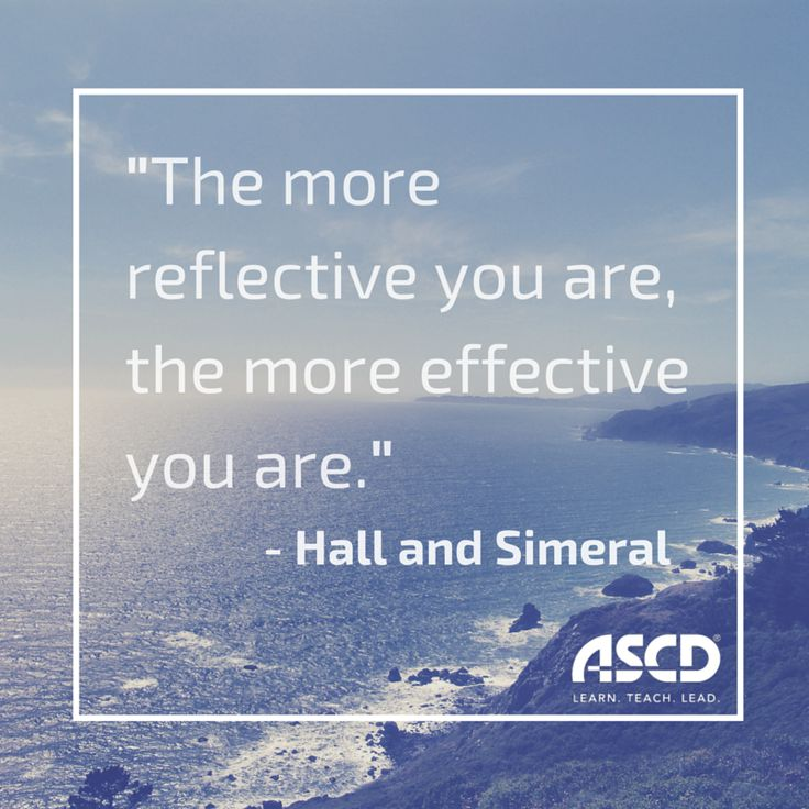 Image result for importance of self reflection quotes