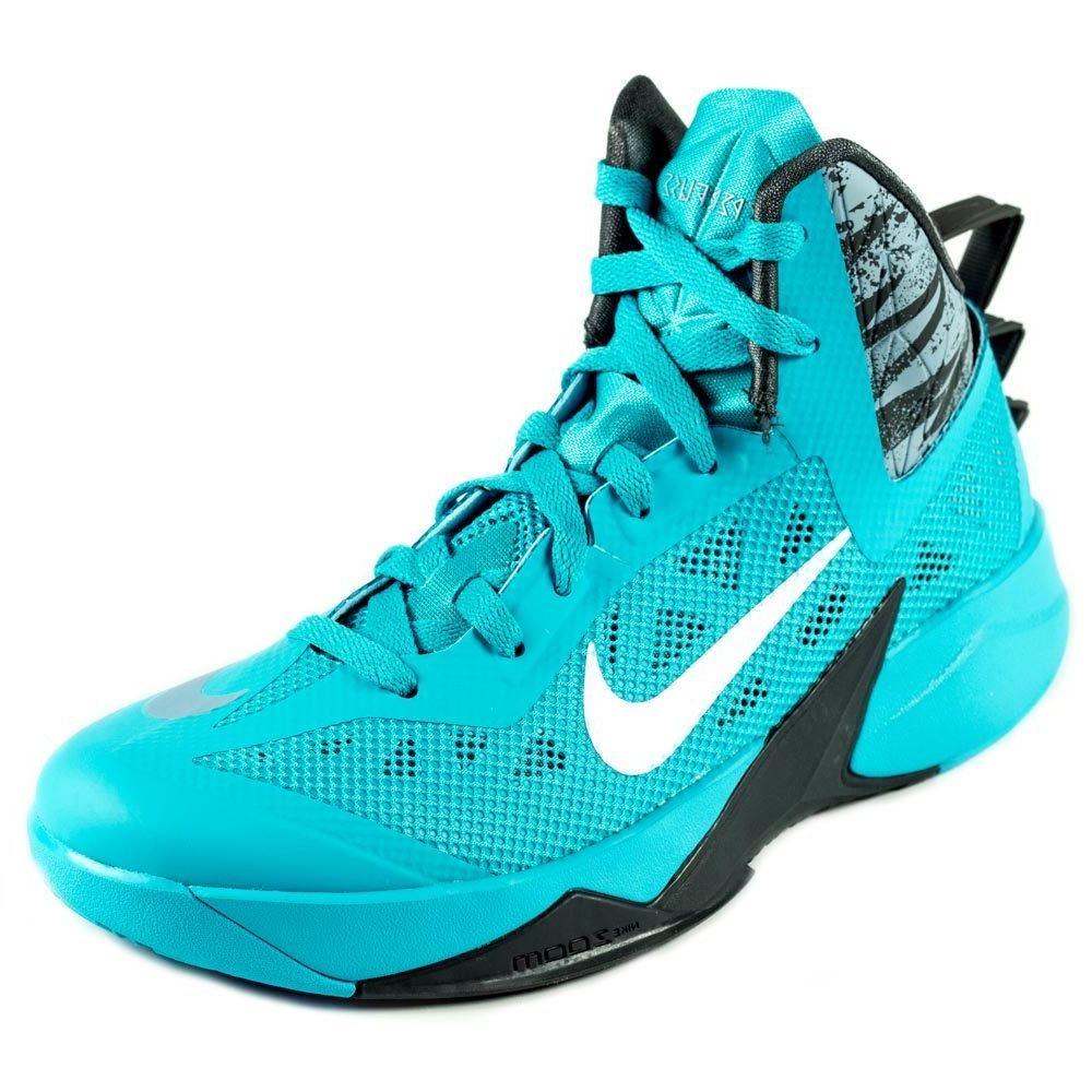 Nike zoom basketball shoes 2015