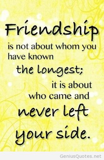 Quotes About Friendship Pictures 25 Quotes