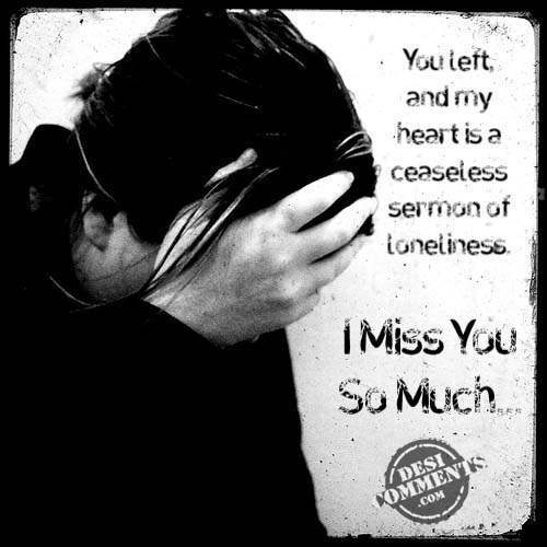quotes about miss you so much 32 quotes