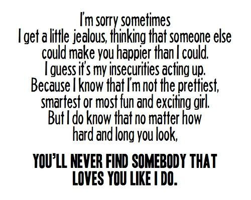 Quotes About Love Jealousy 60 Quotes Unique Love Jealousy Quotes