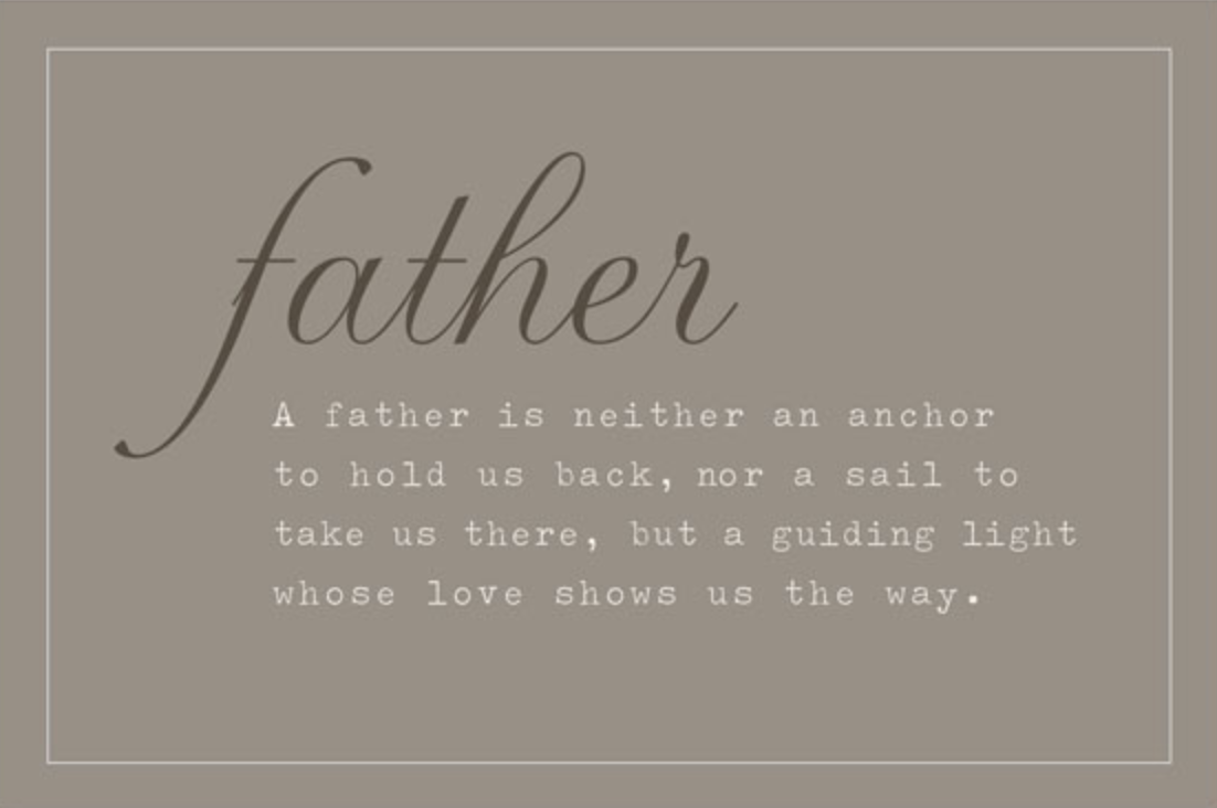 Father n husband quotes