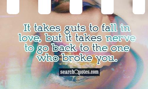 Quotes About Getting Back Together 40 Quotes Stunning Getting Back Together Quotes