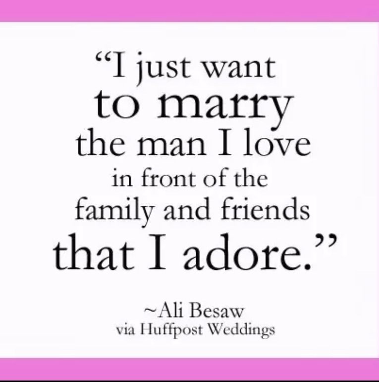 Quotes About Weddings 114 Quotes