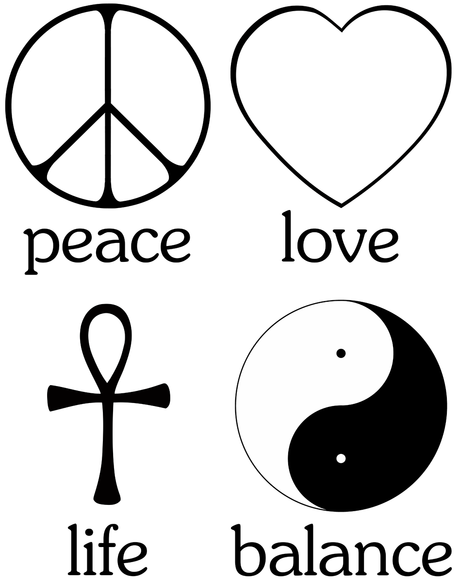 Peace and serenity symbols choice image symbol and sign ideas quotes about balance and peace 48 quotes quotes about balance and peace buycottarizona buycottarizona