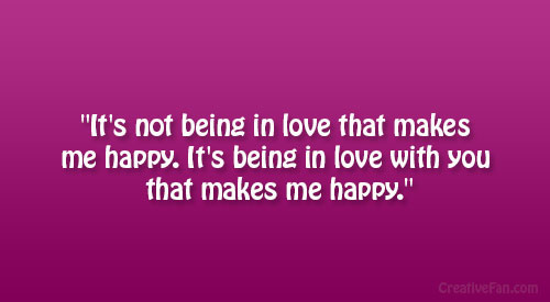 Love And Happiness Quotes | Quotes About Happiness In Love 394 Quotes
