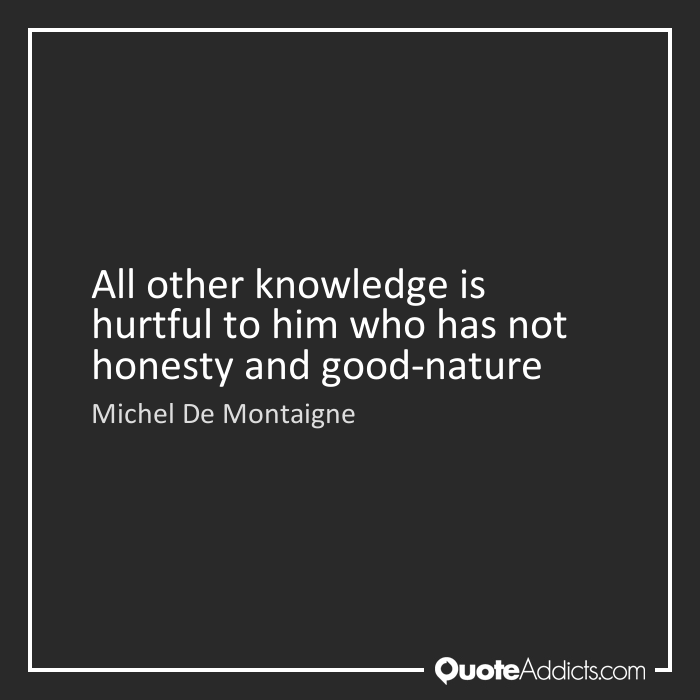 Quotes About Nature And Knowledge 103 Quotes