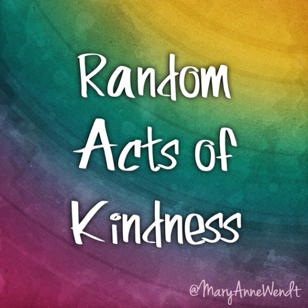 500 word essay on act of kindness