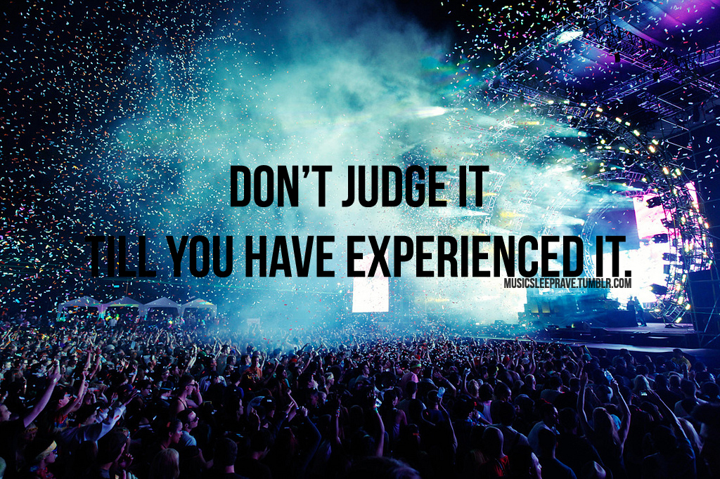 Quotes About Music Festival (37 Quotes