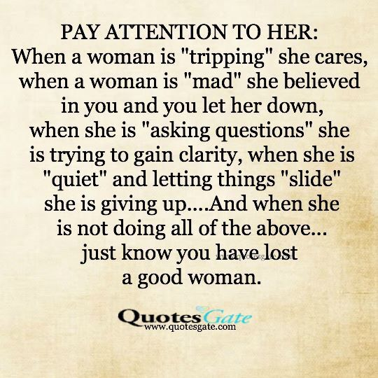 quotes about giving her attention 20 quotes