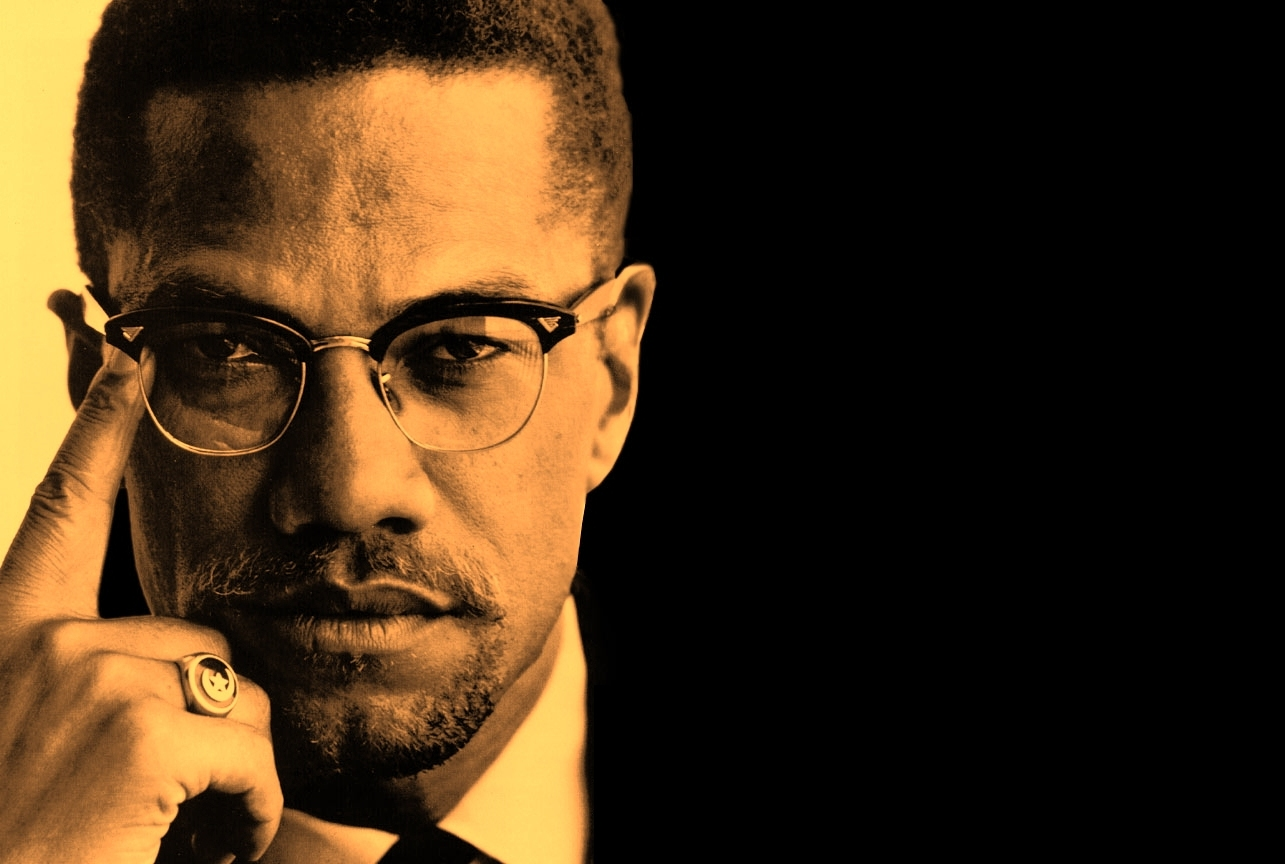 malcolm x obstacles