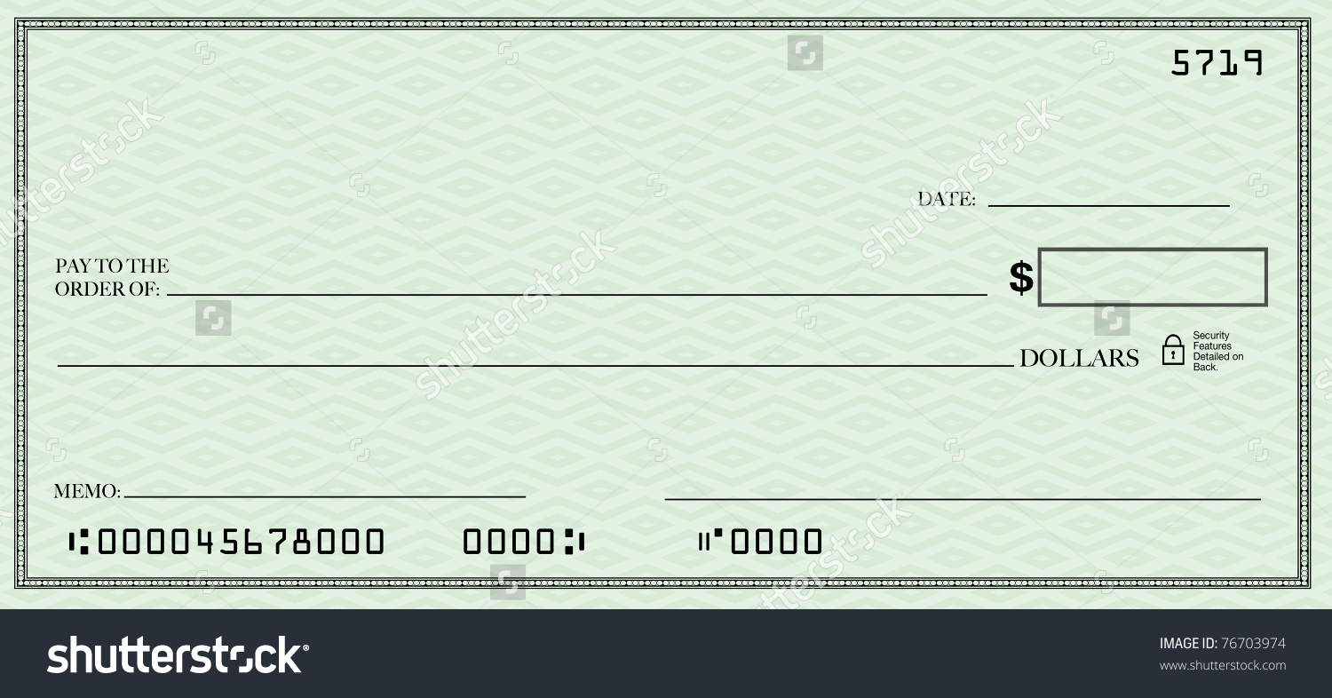 Quotes About Blank Check 38 Quotes