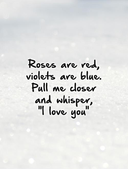 Quotes About Blue Roses 60 Quotes Enchanting I Love You Because Quotes
