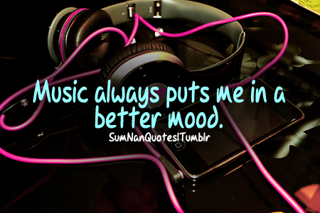 Quotes About Headphones 65 Quotes