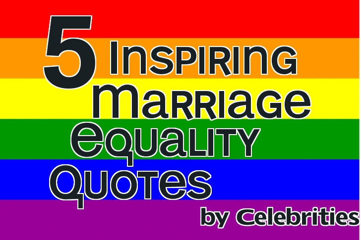 equal marriage rights Equal partnership in marriage equal partnership is necessary for exaltation the gospel of jesus christ teaches that man is not complete without woman or woman without man.