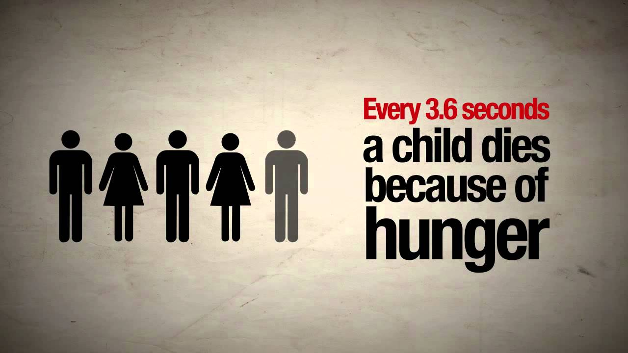 Quotes About Childhood Hunger (33 Quotes