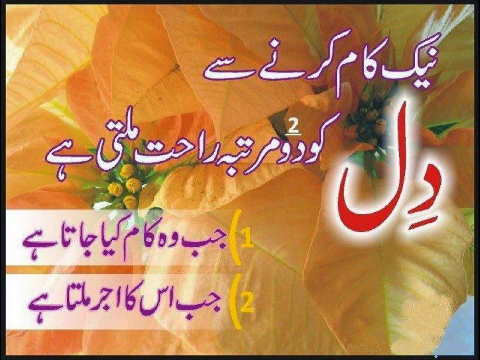 Best Islamic Quotes From Quran In Urdu