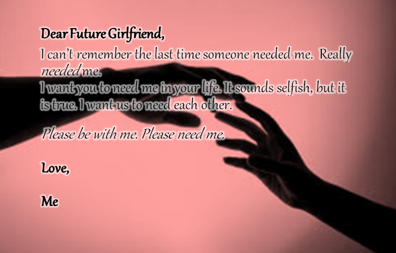 who is your future girlfriend