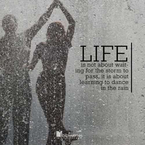 Quotes About Rainfall (62 Quotes