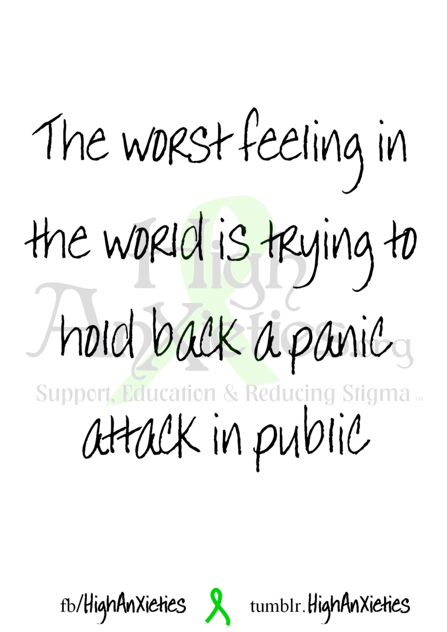Quotes About Panic Attacks Awesome Quotes About Panic Attacks Delectable Best 25 Panic Disorder Ideas
