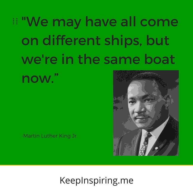 how much impact did martin luther king have in changing civil rights for black americans essay Perfect for students who have to write martin luther king  for civil rights for african americans by relating essay topics why did some of king's.