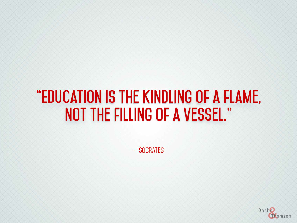 quotes on co education schools