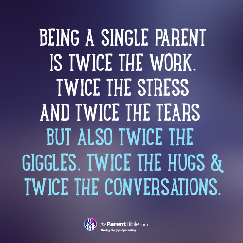Being A Parent Quotes Custom Quotes About Being A Parent 48 Quotes