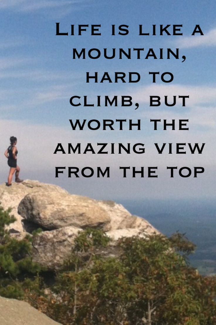 Quotes about climbers 94 quotes