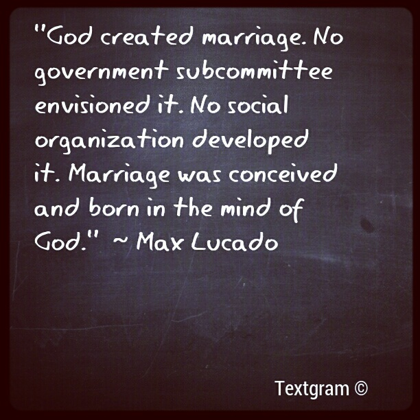 max lucado essay Pastor max lucado is a prominent evangelical pastor and a prolific best-selling writer who almost never writes about politics and that's one reason millions found a recent essay of his so interesting.