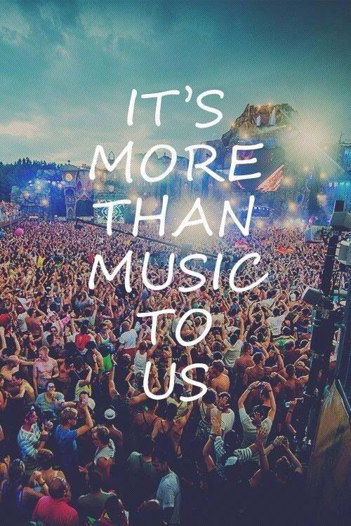 Quotes About Music Festivals 47 Quotes