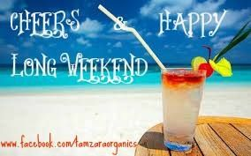 Quotes About Long Weekend 52 Quotes