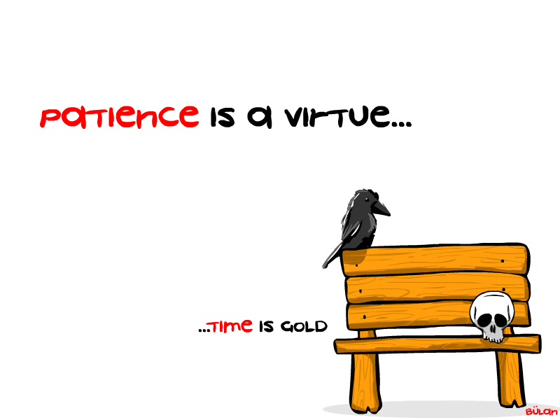 Quotes About Patience And Virtue 76 Quotes