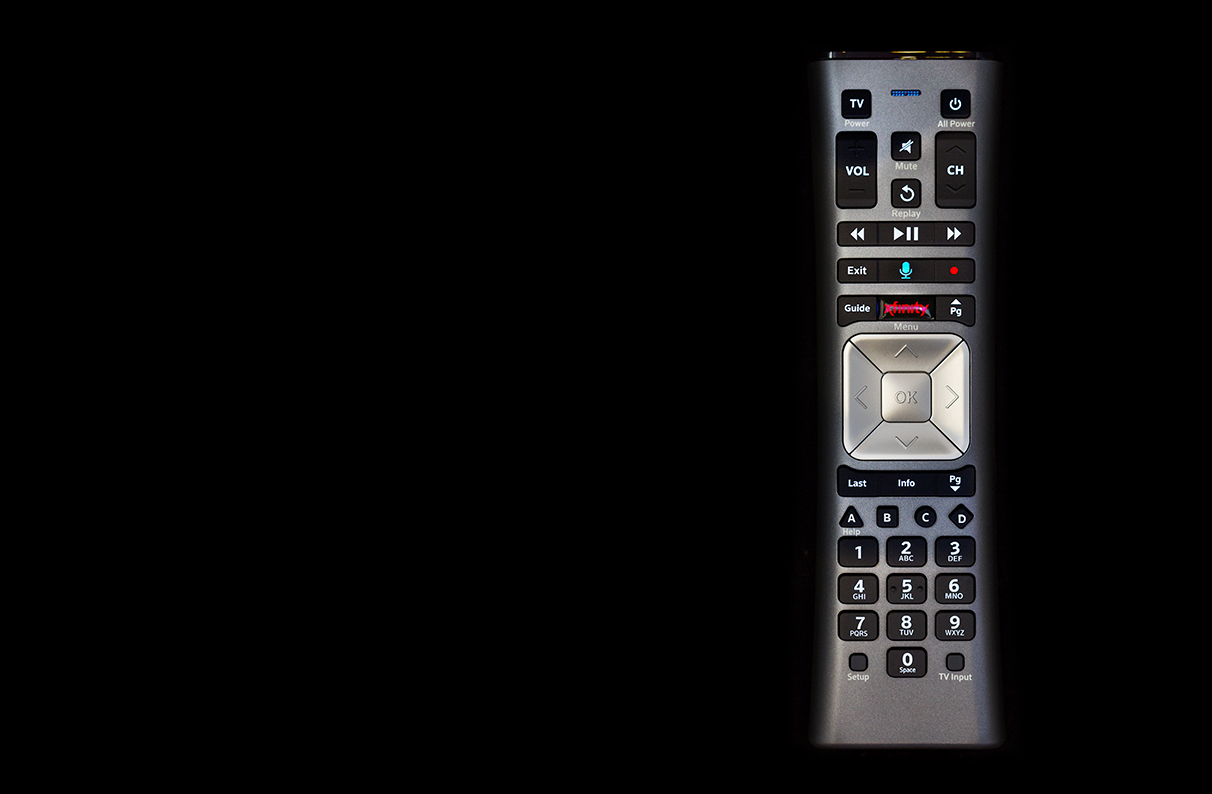 Images of Replay Button On Xfinity Remote - #rock-cafe