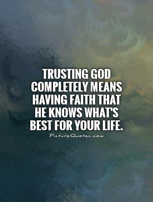 Quotes About Have Faith In God 60 Quotes Stunning Religious Quotes About Faith