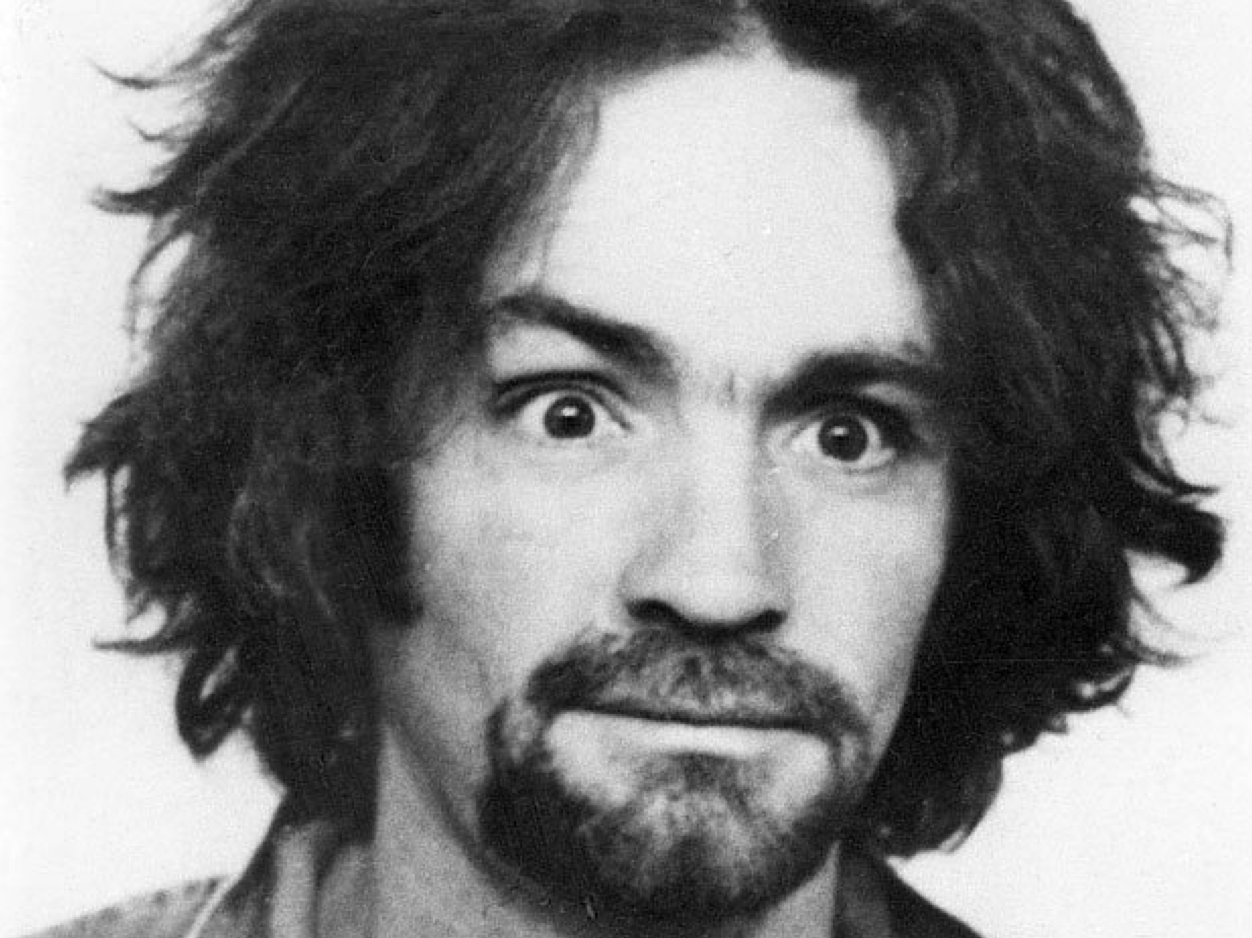 quotes about charlie manson 32 quotes
