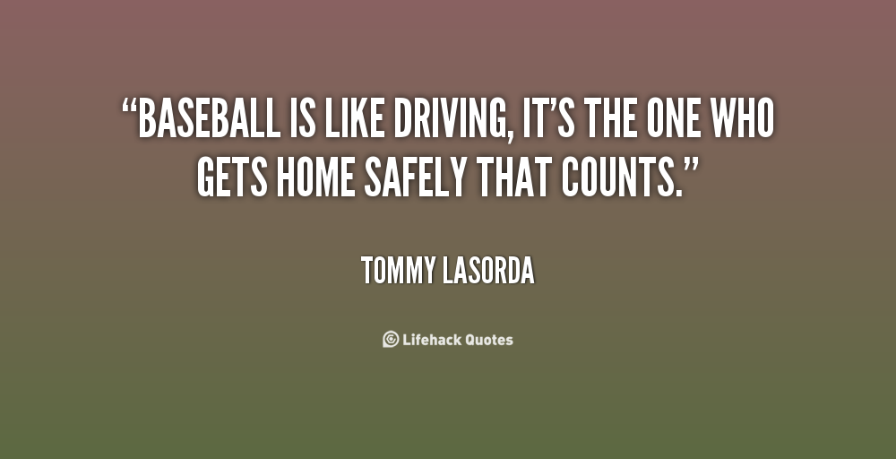Quotes About Driving 43